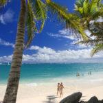 21 Dec 2008, Punta Cana, Dominican Republic --- Dominican Republic, La Altagracia Province, Punta Cana, Playa Bavaro --- Image by ? Sonnet Sylvain/Hemis/Corbis