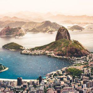 RIO SW JANIERO
